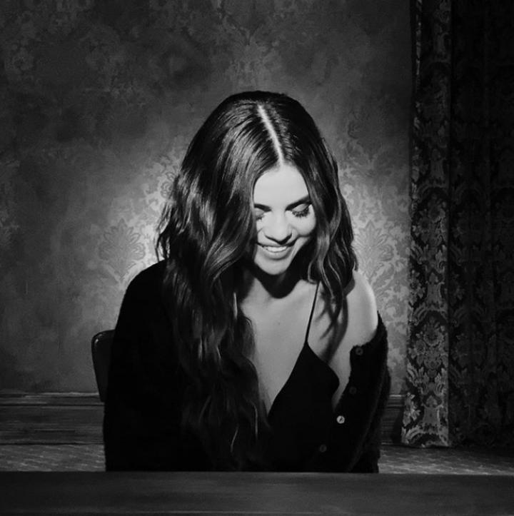 Fuente: Instagram Oficial Selena Gómez