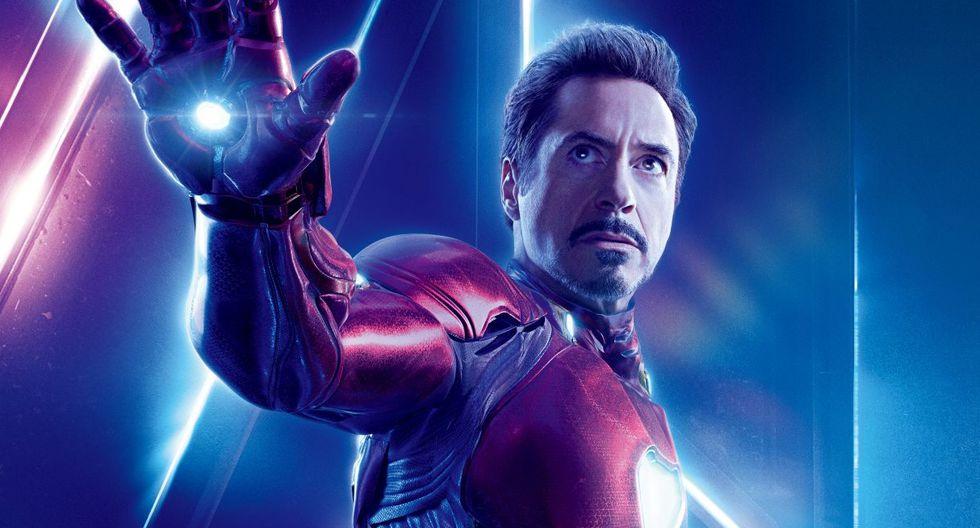 Marvel Studios - Avengers EndGame
