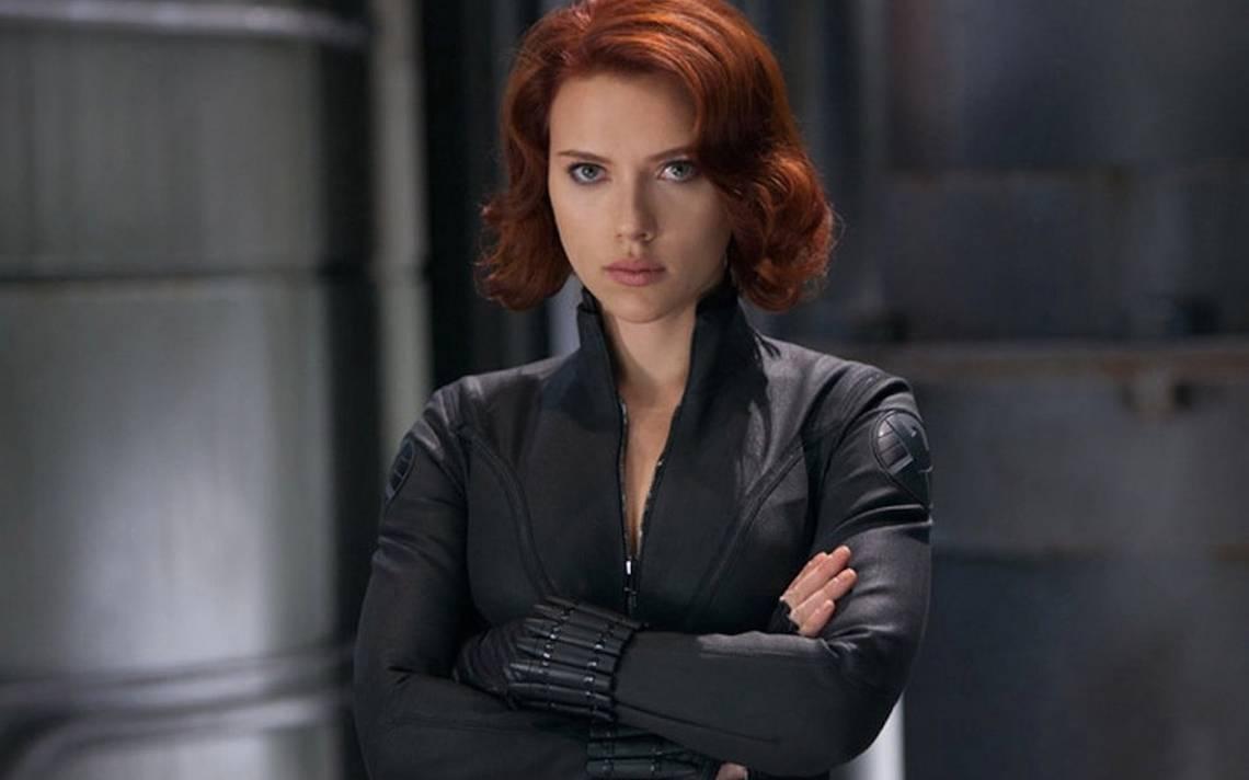 Scarleth Johansson
