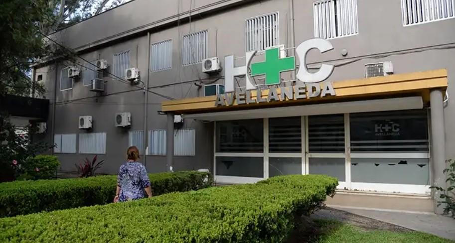 Hospital Avellaneda