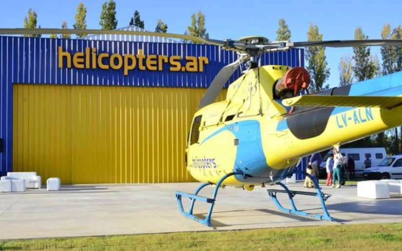 Foto: Helicopters.ar