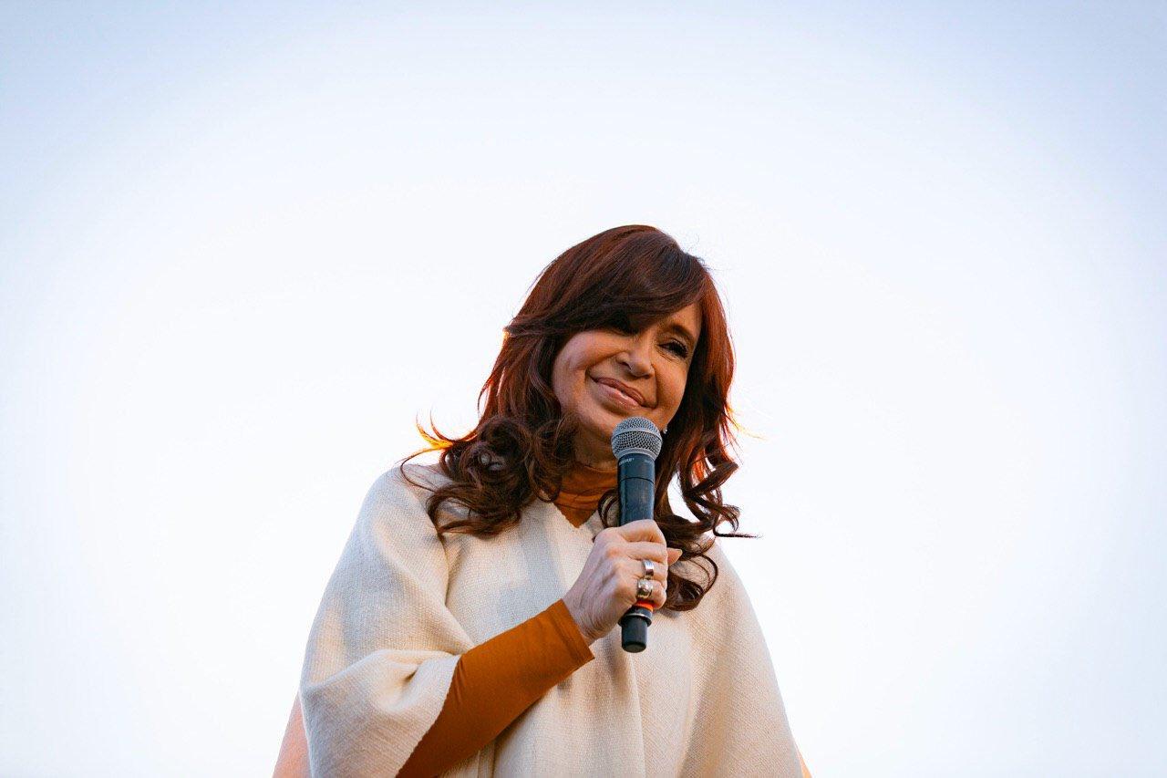 Foto: Cristina Fernández TW