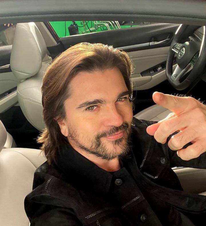 Fuente: Instagram Juanes