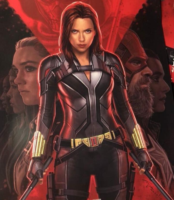 Fuente: Instagram oficial Marvel Infinito