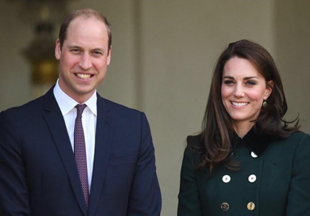 Fuente: Instagram Kensington Palace
