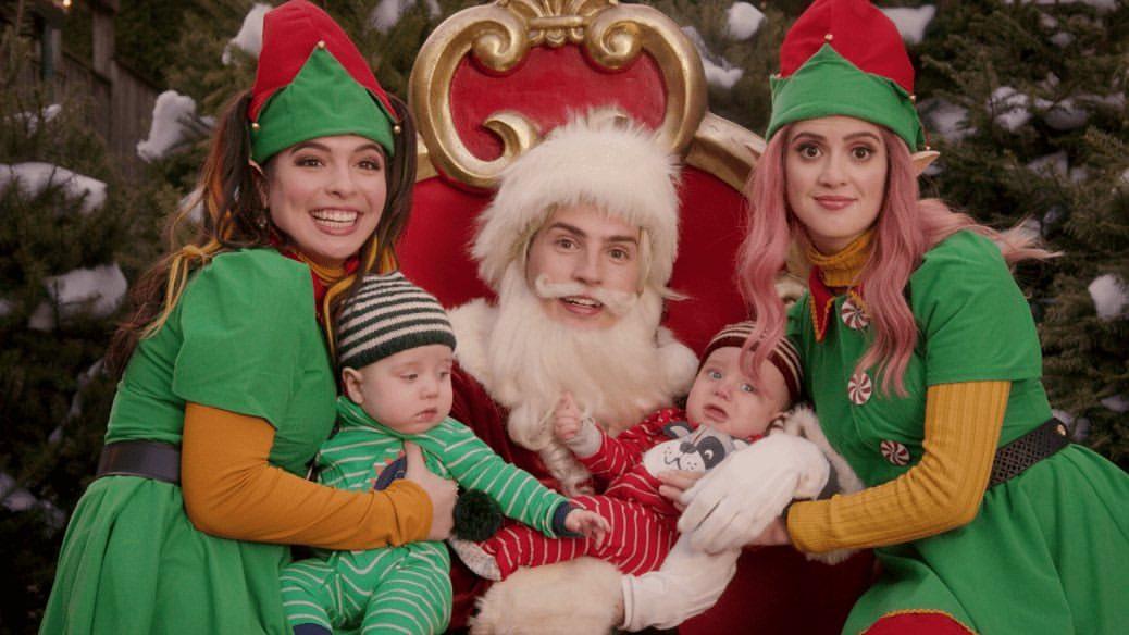 Películas recomendadas para ver esta Navidad