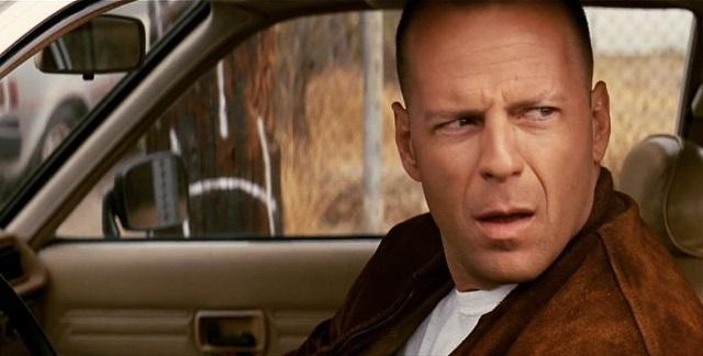 Bruce Willis casi actúa en Kill Bill