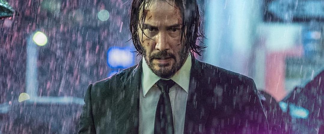 Keanu Reeves estrena dos películas