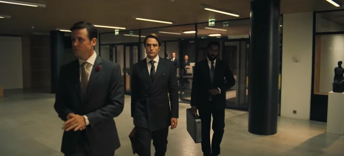 Christopher Nolan estrena adelanto de su nueva película