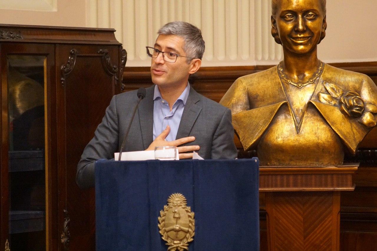 Foto: José María Canelada
