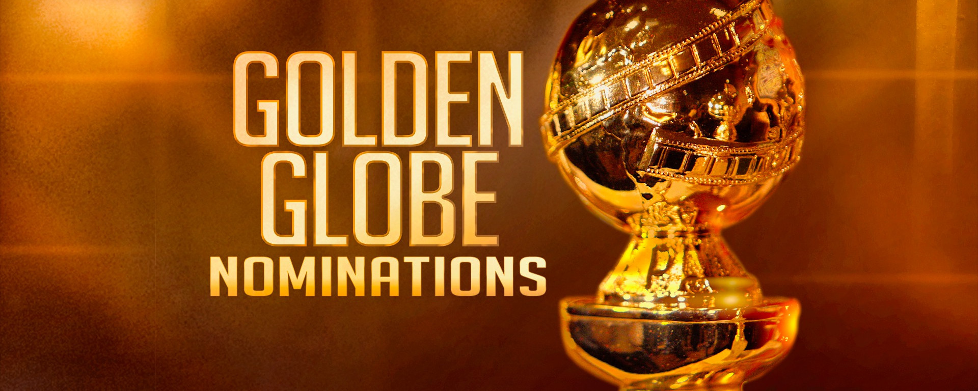 Nominados a los Golden Globes