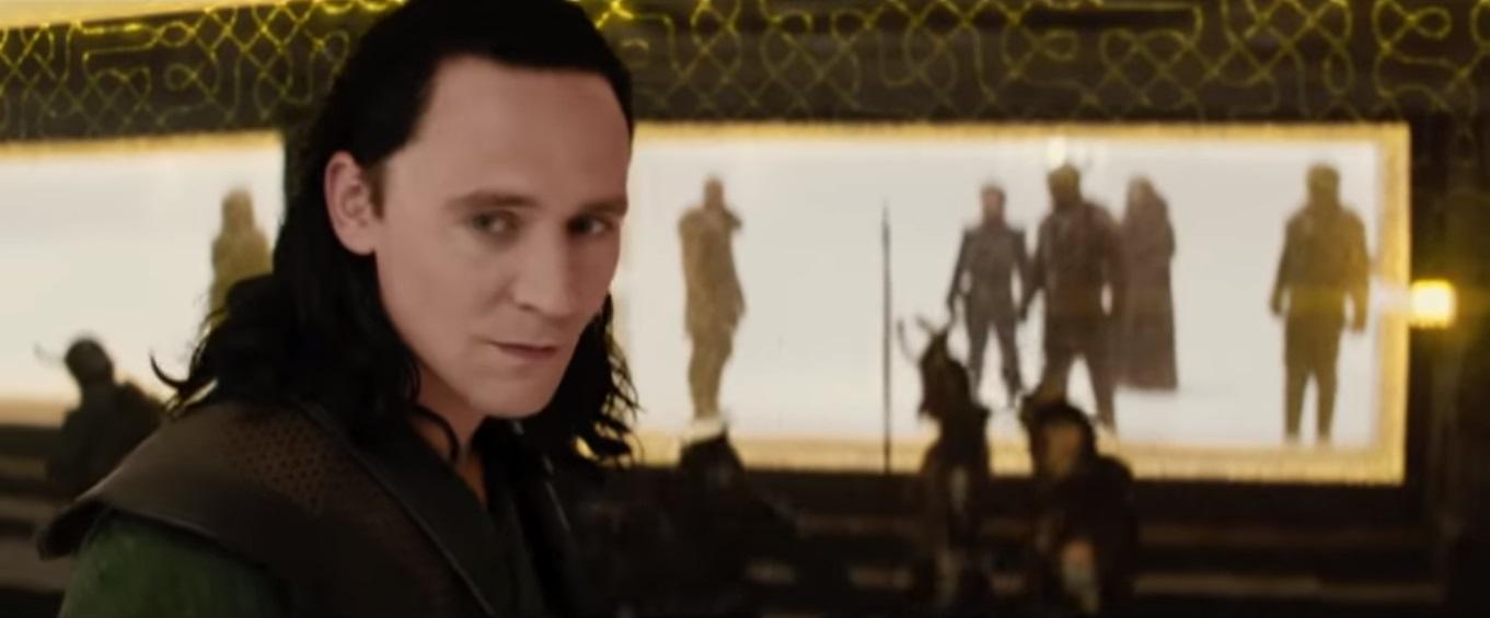 Tom Hiddleston podría ser reemplazado