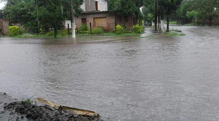 LLuvias Tucumán