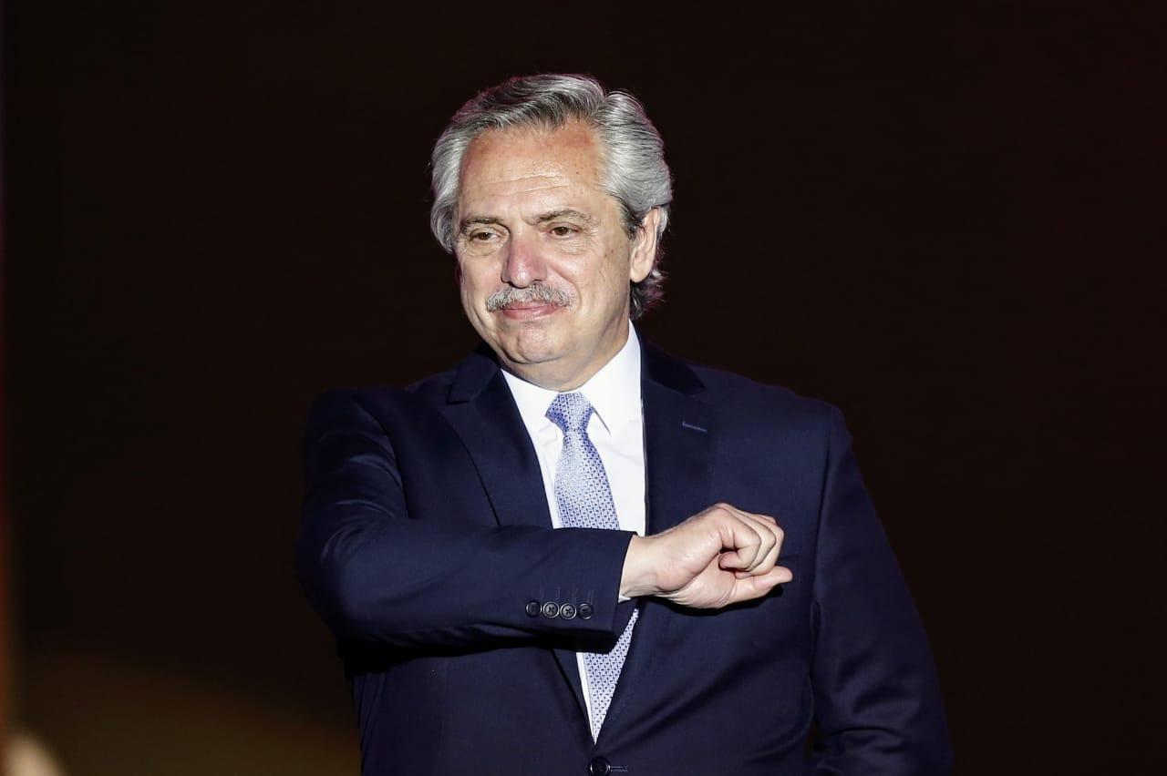 Foto: Alberto Fernández
