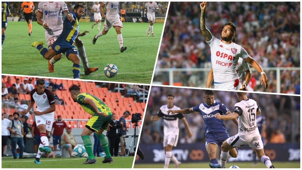 Fotos: Superliga