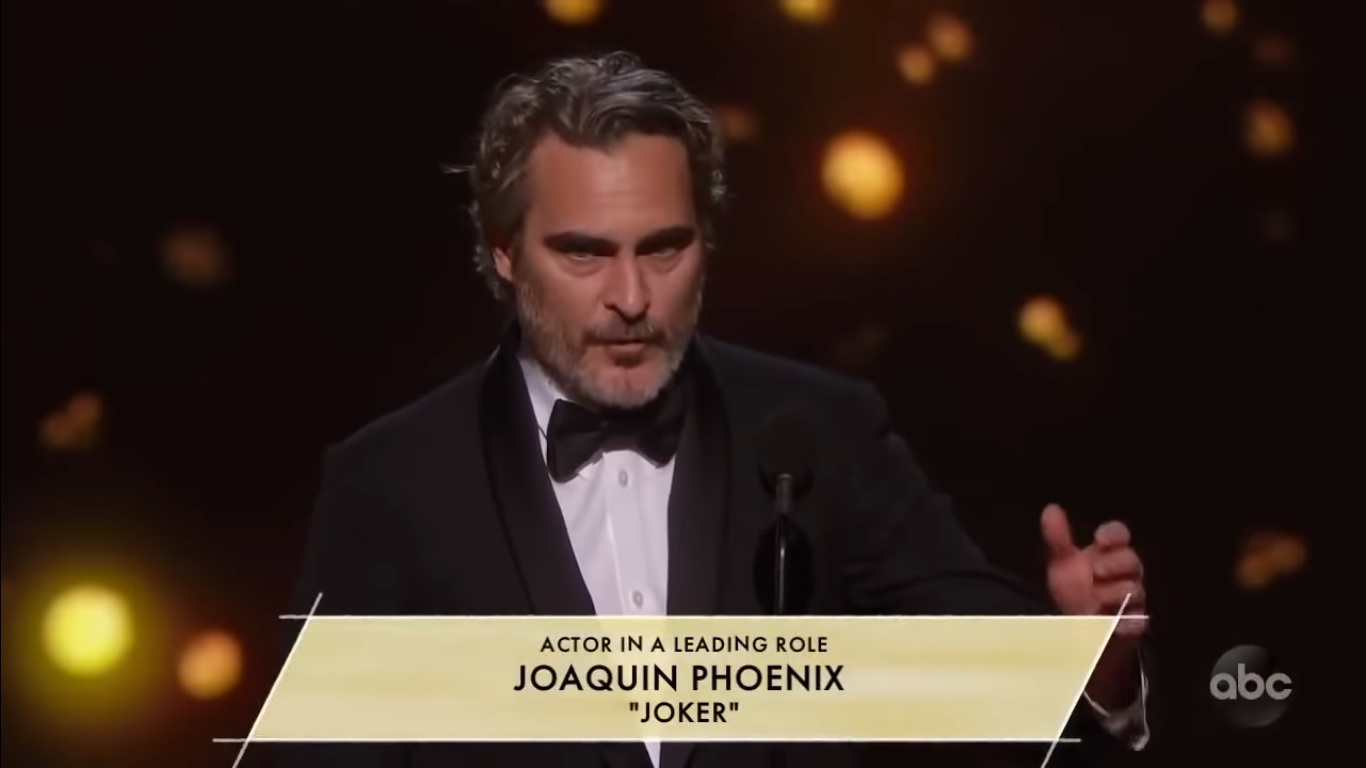 Joaquín Phoenix
