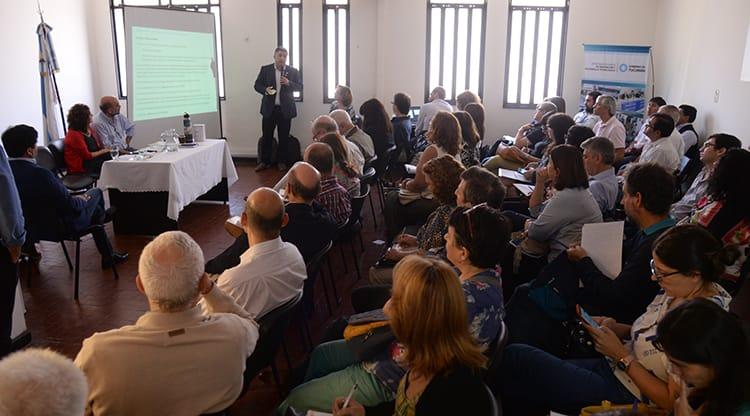 Consejo de Ciencia en Tucumán