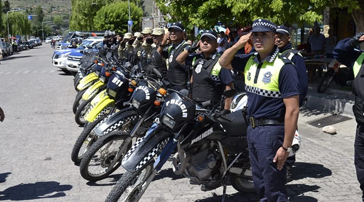 Foto: Policía Tucumán