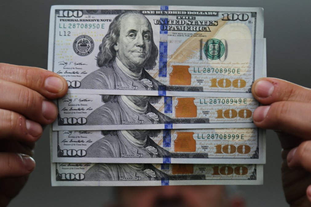Impuesto Dólar