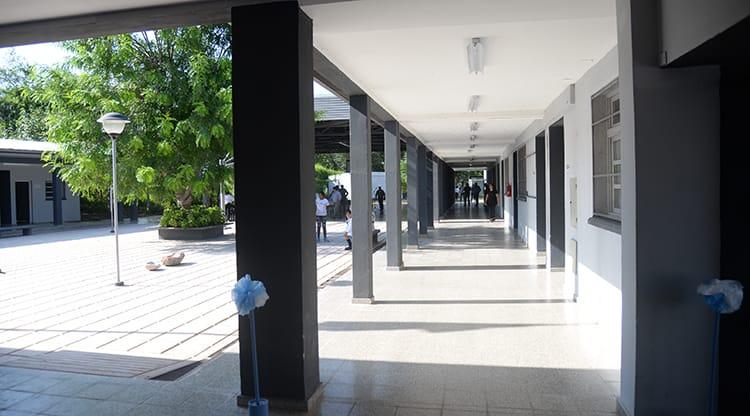 Escuela N°309