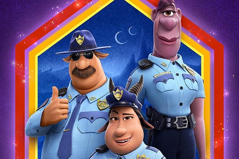 Primer personaje LGBT+ Disney Pixar Onward