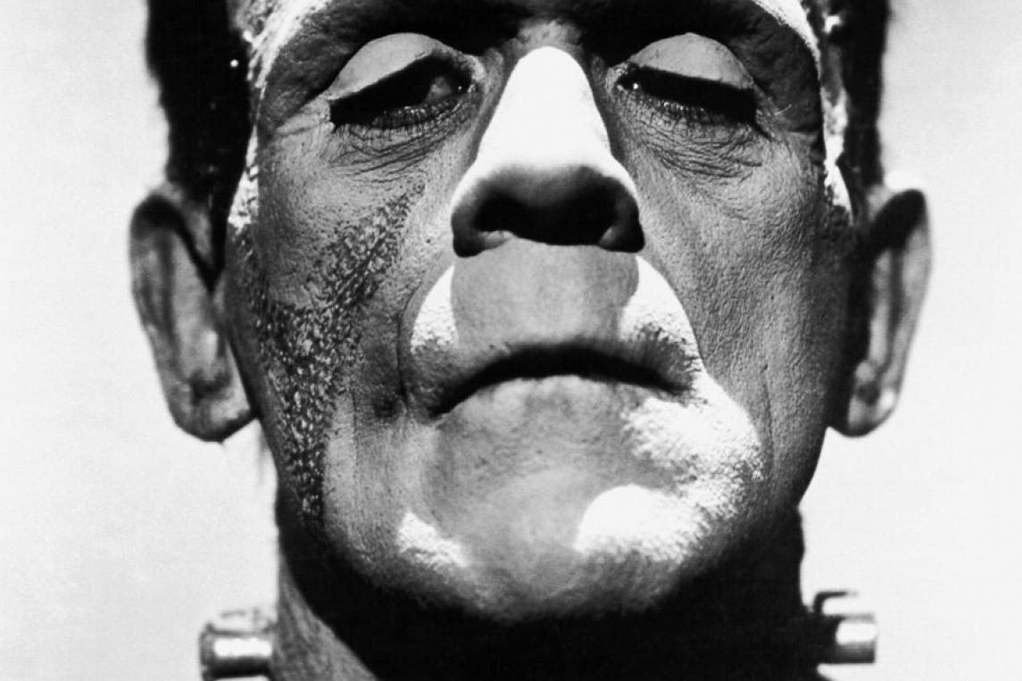 Frankenstein actor