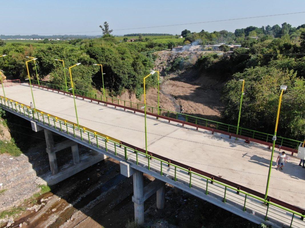 Puente Tafí Viejo