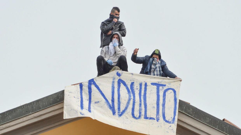 Cárceles Italia
