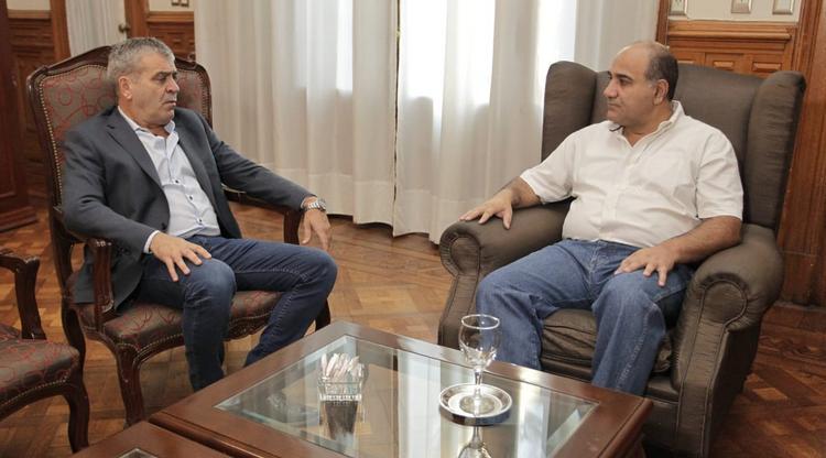 Cano felicita al Gobierno de Tucumán por traer a los repatriados.