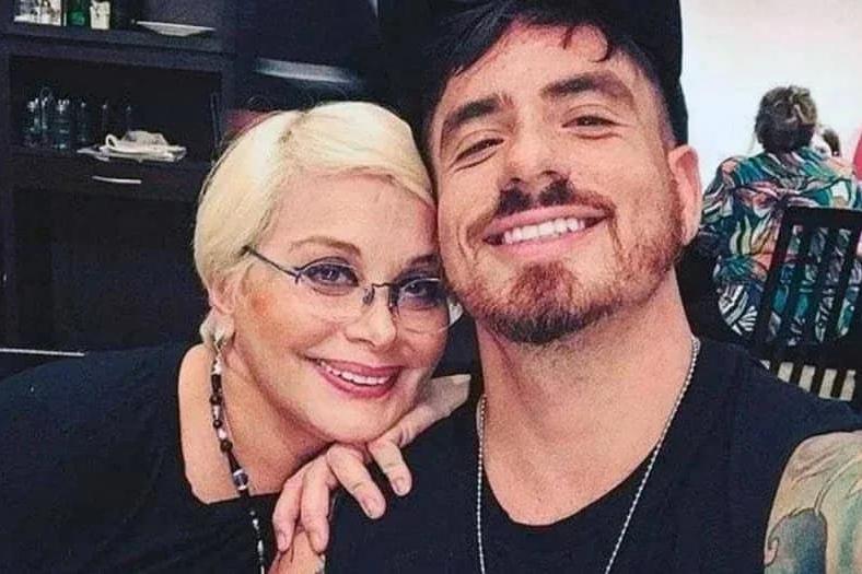 Carmen Barbieri y Fede Bal