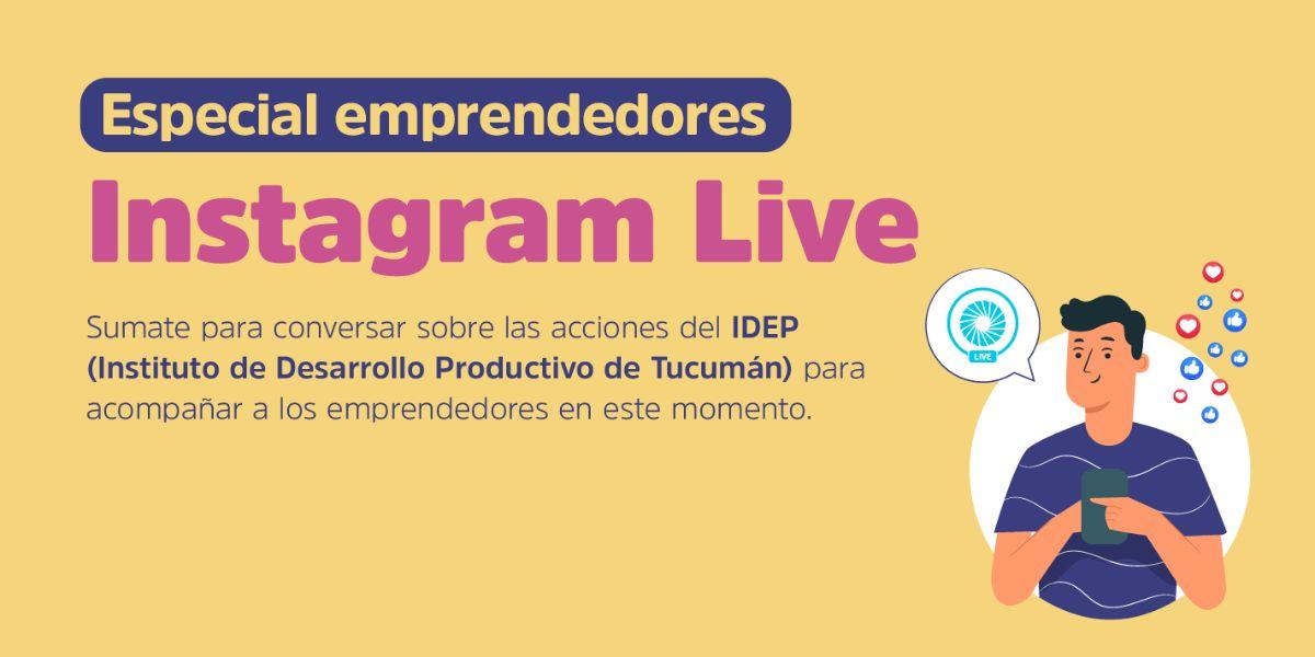 Videoconferencia de IDEP