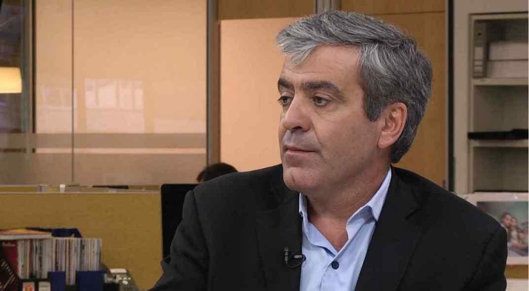 Cano denuncia al Ministerio de Defensa de la Nación.
