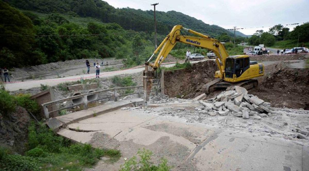Piden reactivación de la obra pública y la construcción privada.