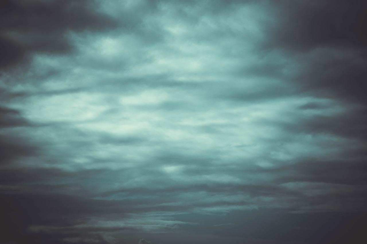 Un día gris pero de temperaturas agradables, el miércoles vuelve el sol
