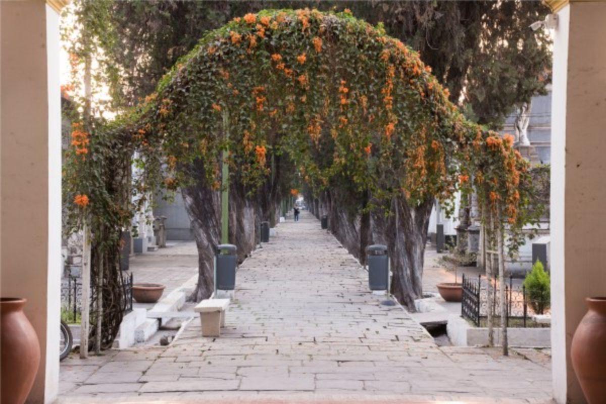 CISCA, el impuesto de cementerios