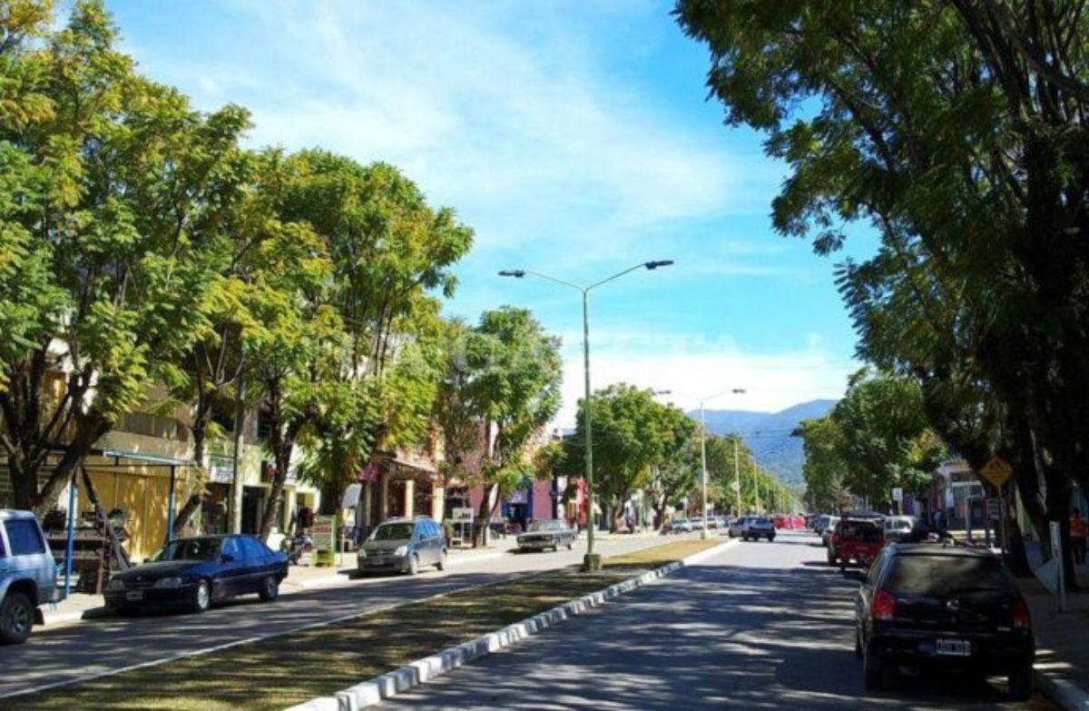 El clima frío se establece en Tucumán