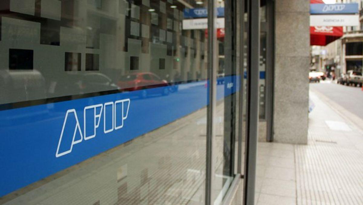 Crédito a tasa cero de AFIP
