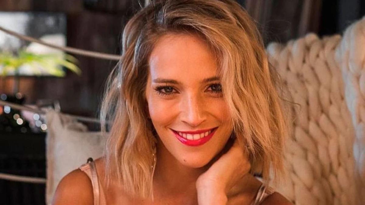 Luisana Lopilato
