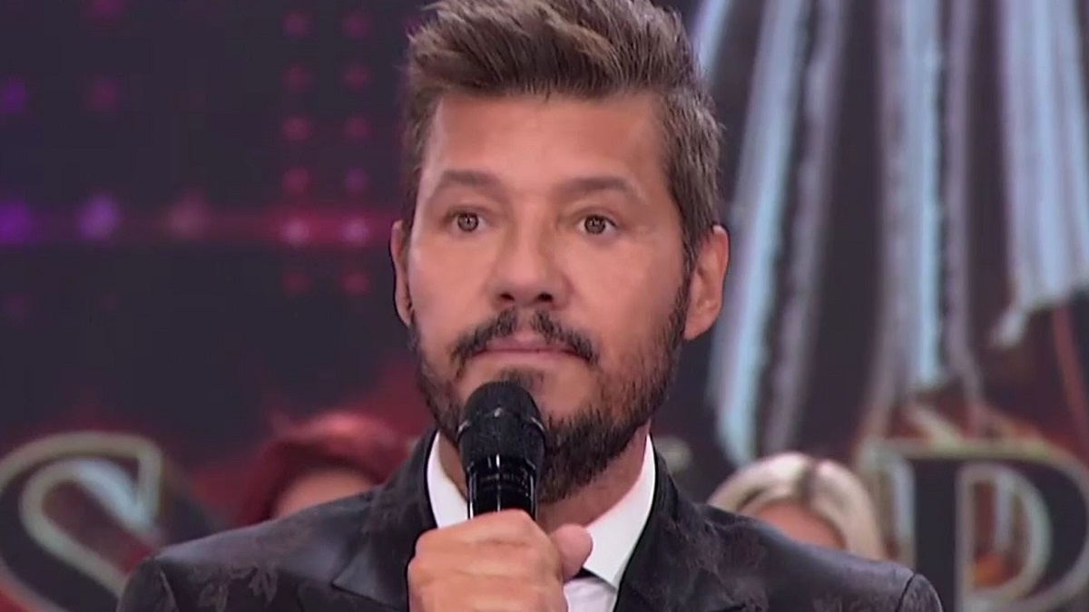 Marcelo Tinelli