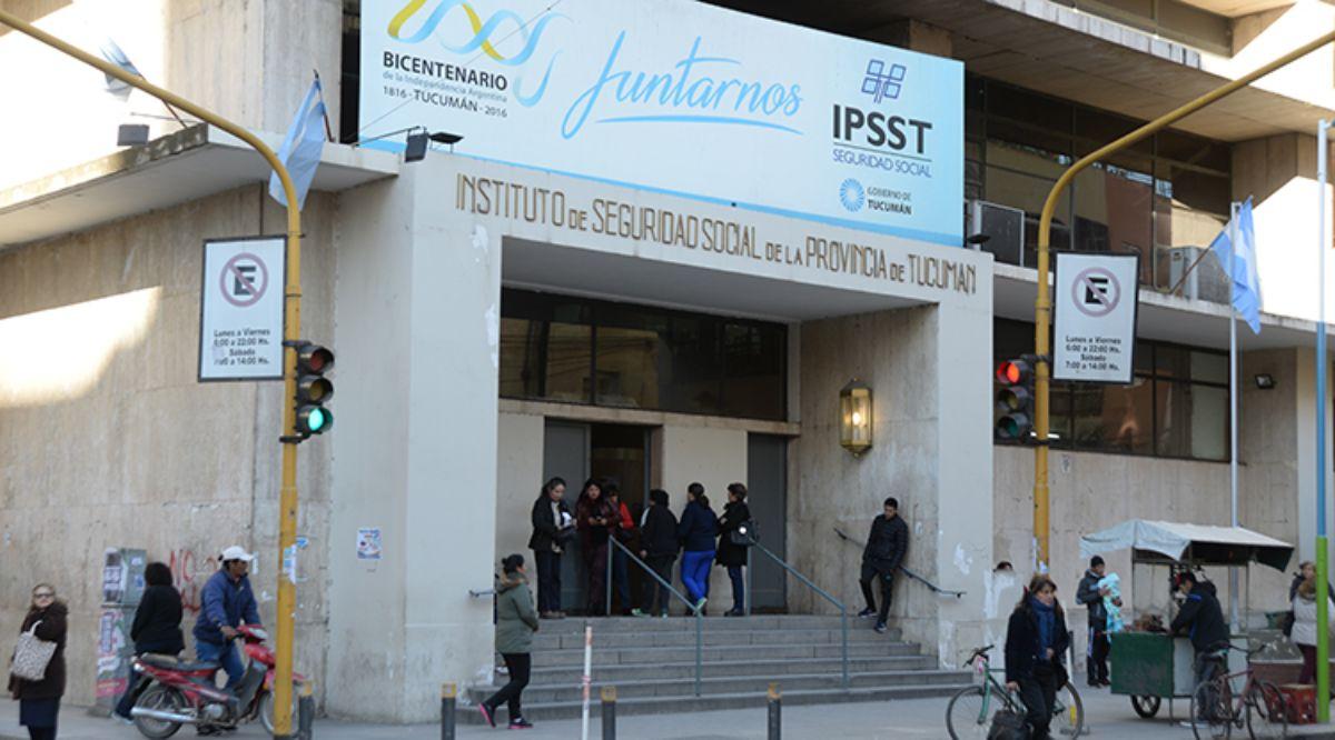 IPSST cambió método de atención
