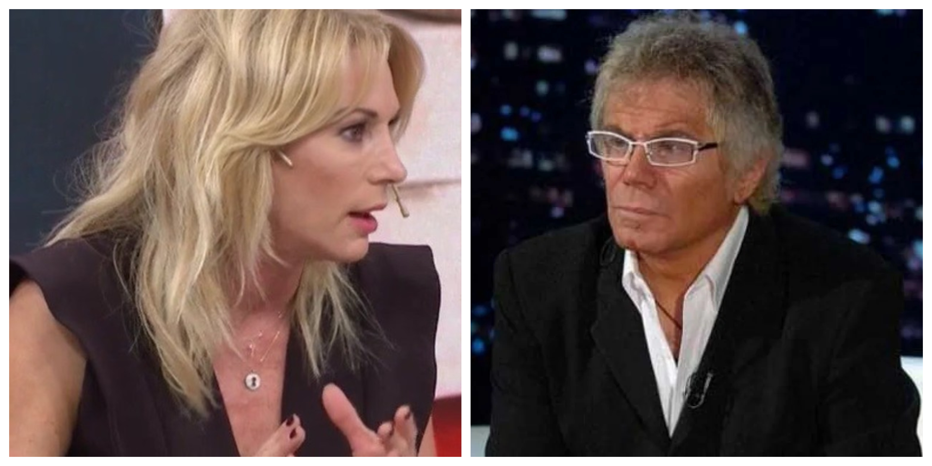 Yanina Latorre Beto Casella