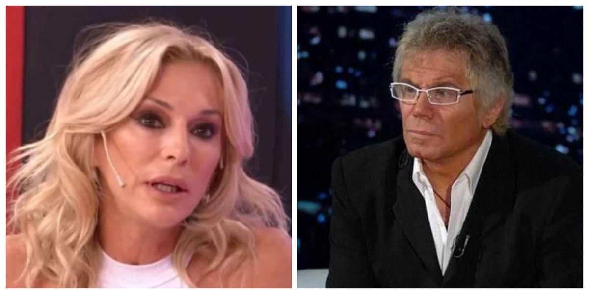 Yanina Latorre vs Casella