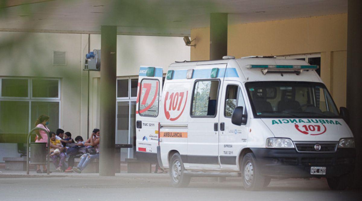 Coronavirus en Tucumán