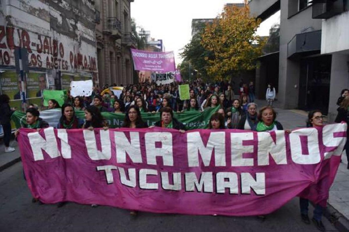 Aumentan los femicidios en Tucumán.