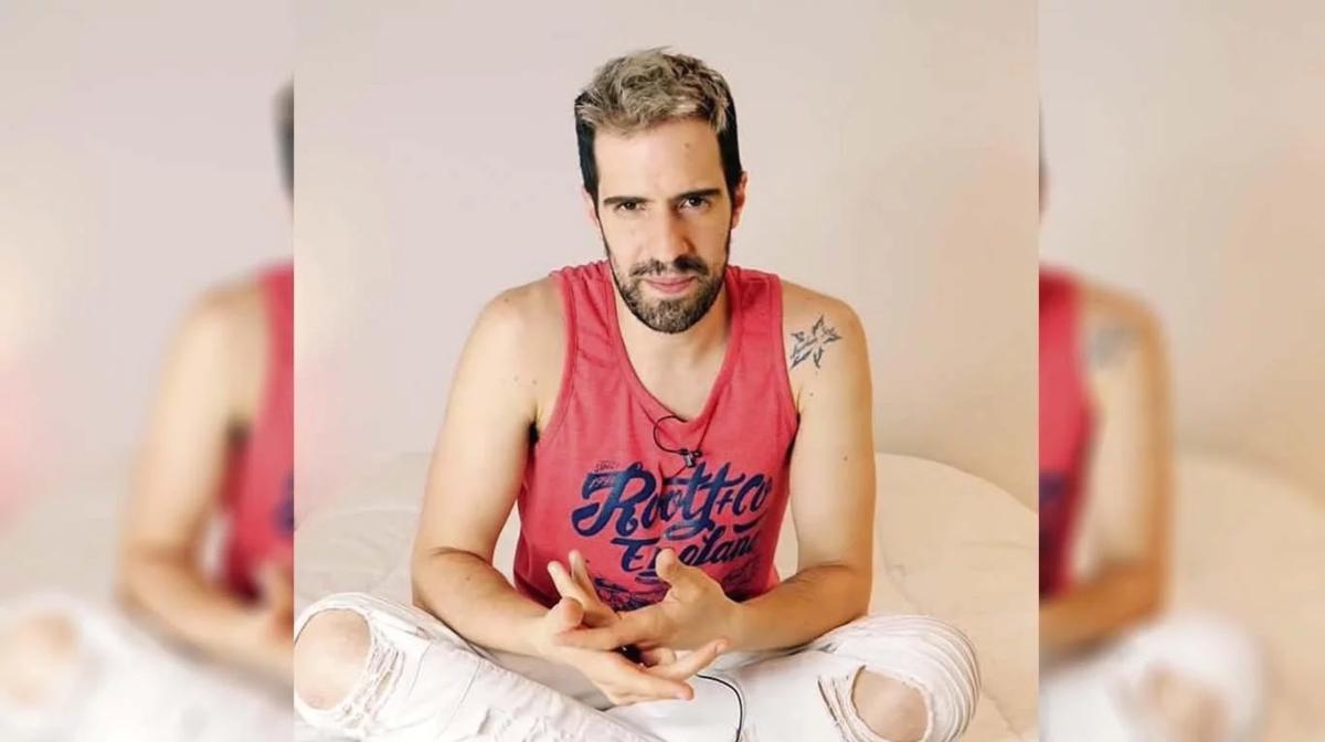 Martín Cirio