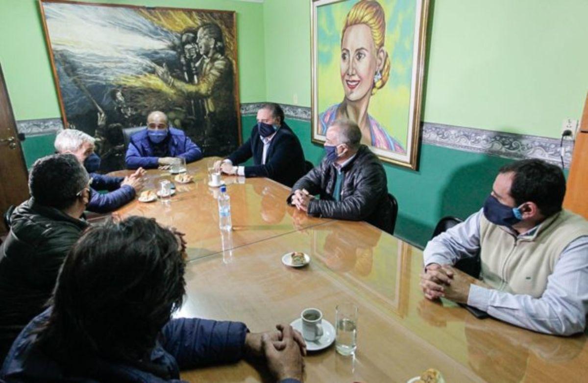 Obra hídrica beneficia a Tafí Viejo