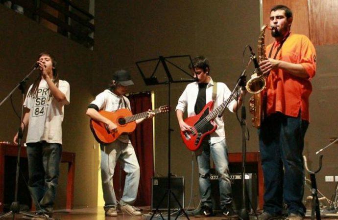 jazz Tafí Viejo