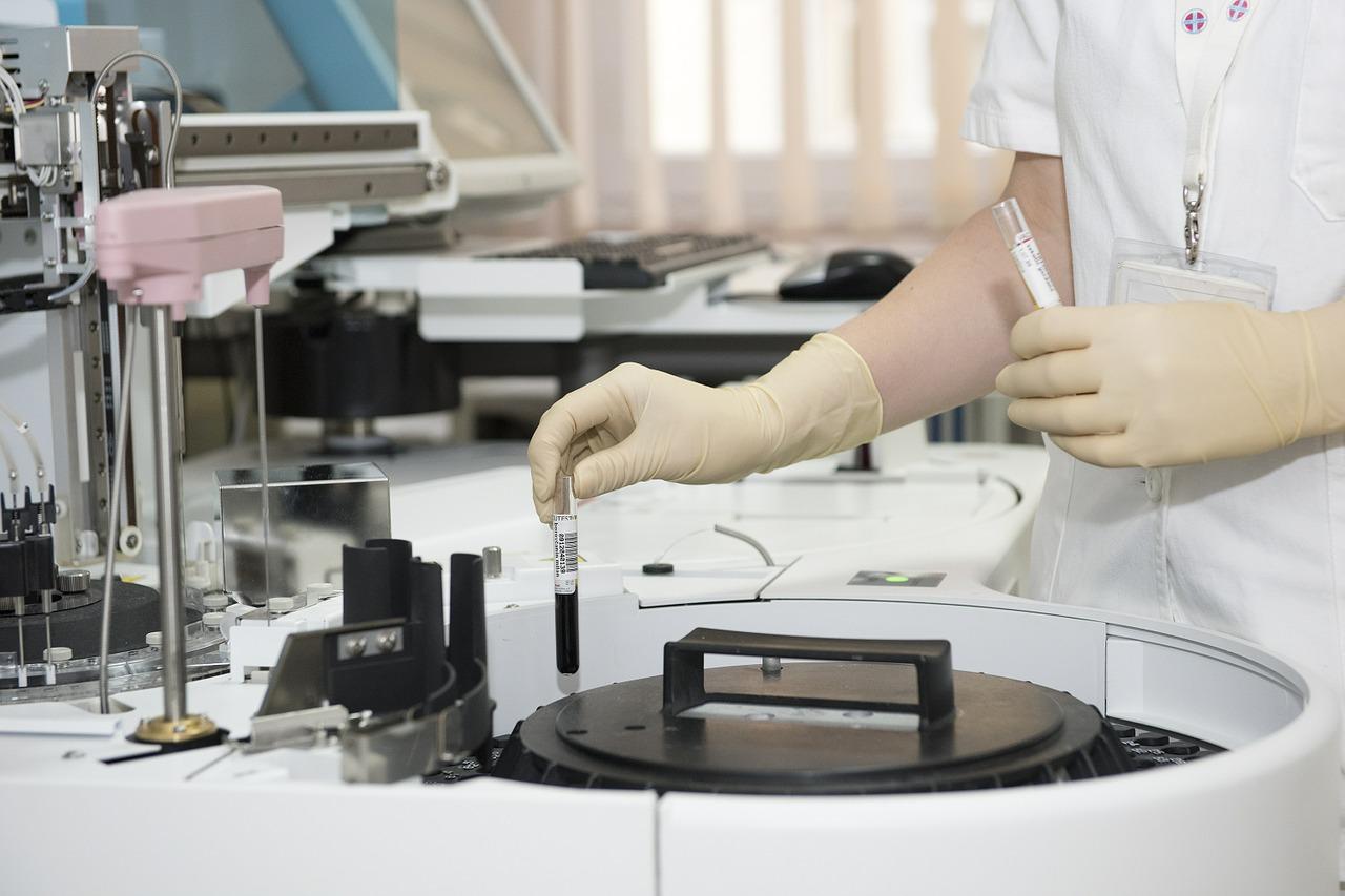 Coronavirus: Números, laboratorios y testeos