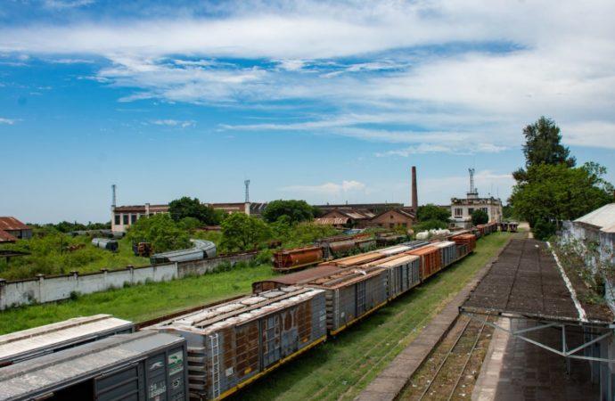 Talleres Ferroviarios de Tafí Viejo, aniversario 110.