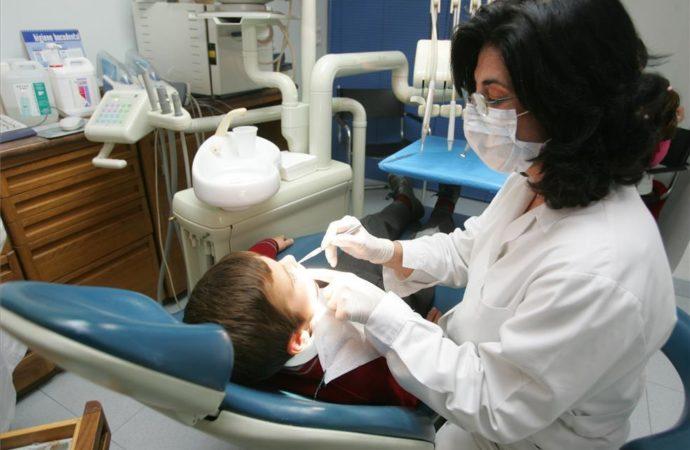 Habilitan el servicio de urgencia odontológica en Tafí Viejo.